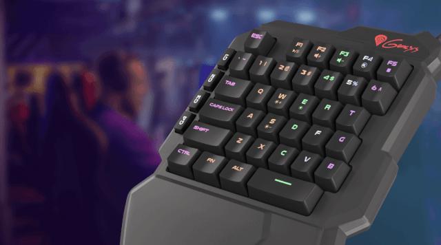 Keypad Thor 100 RGB